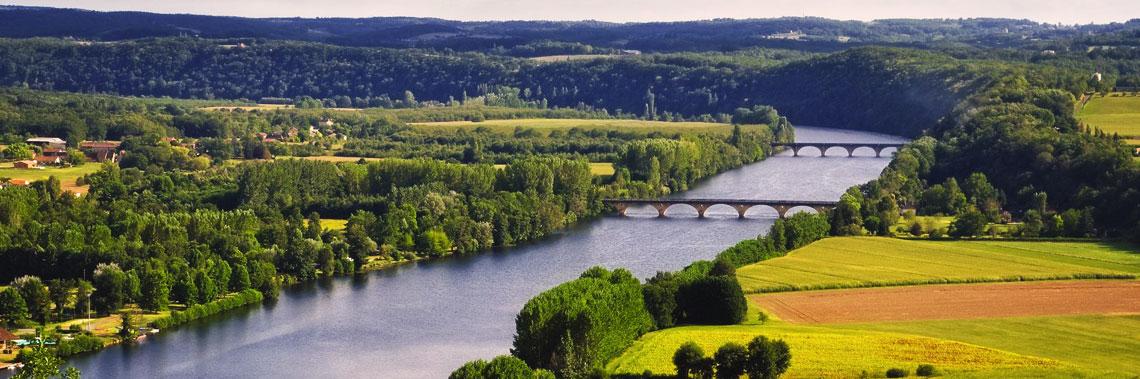 Bordeaux and Dordogne