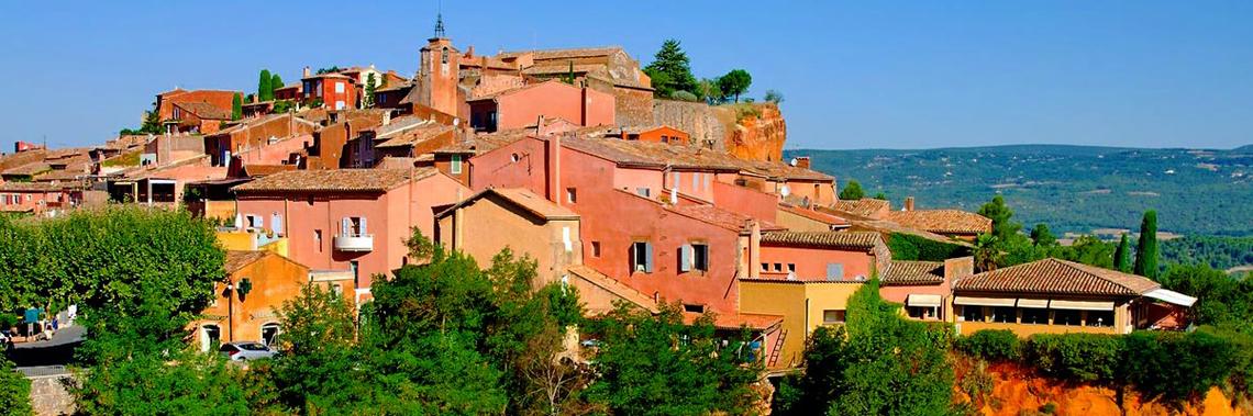 Provence 4 days
