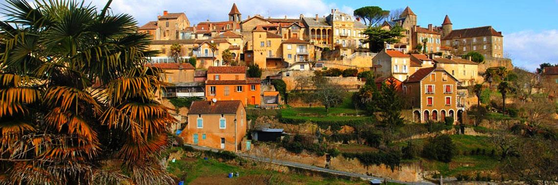 Dordogne Best of