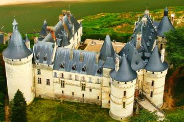 Escorted europe castle tours regret, that