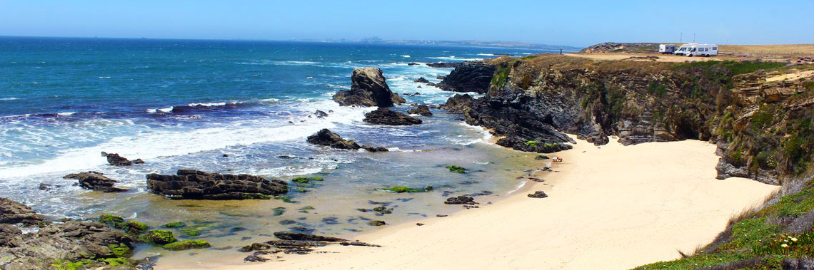 Portugal Wild Coast