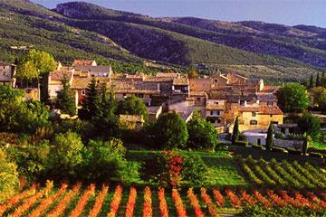 Aix En Provence Bike Tours