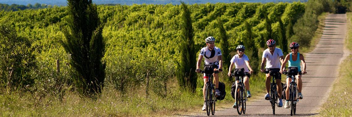 Provence Classic 7N – Uzes, St Rémy...